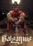 Balsamus - Reithan