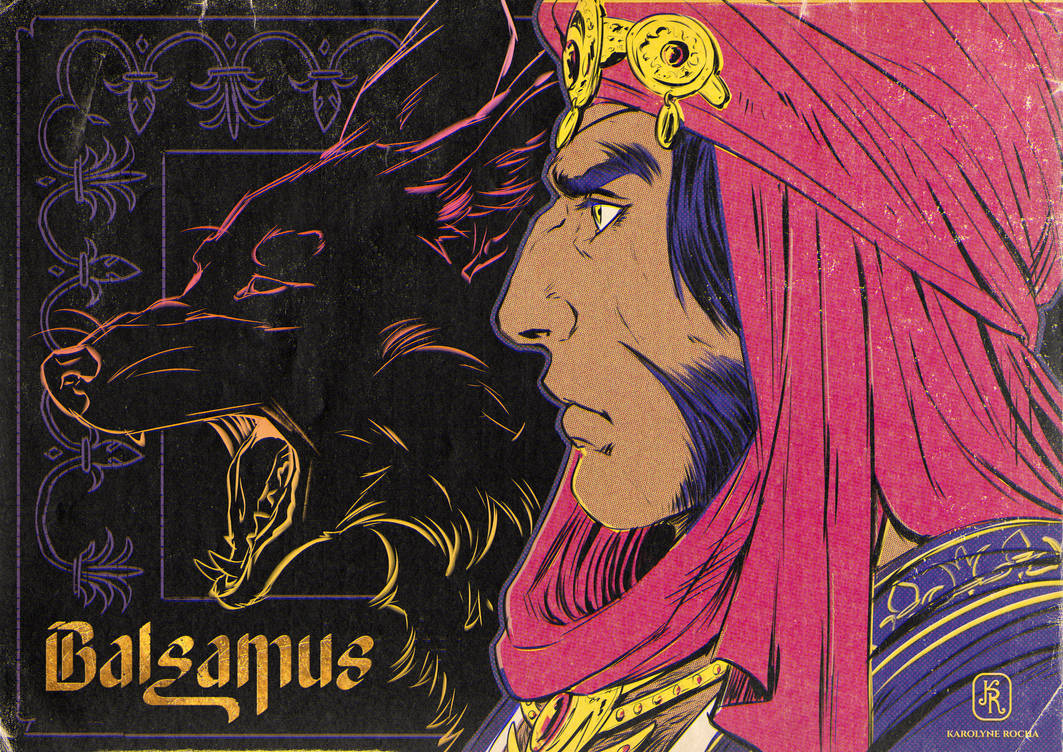 Prince Reithan
