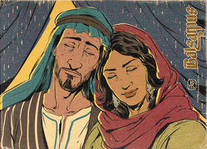 Josafa e Yocheved
