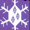 Snowflake Showdown Entry by FelidaeSilvestris