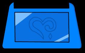 Crest of Faith by FelidaeSilvestris