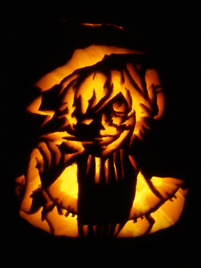 Stein pumpkin by dark yokokitsune on deviantart