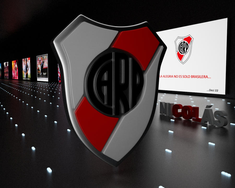river plate by XdesignsIllusion River Plate [Imagenes en general]