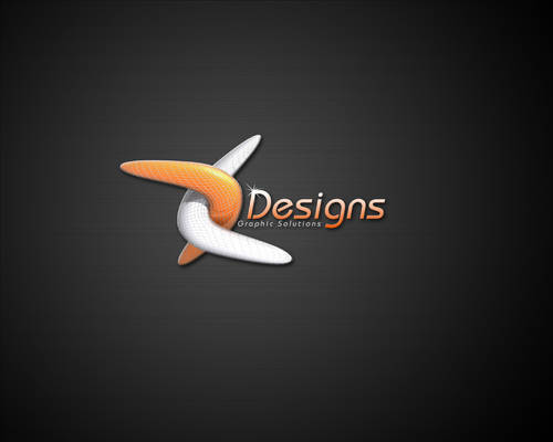 Wallpaper Xdesigns New Logo
