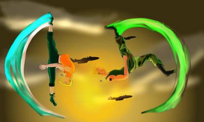 Flash Justice by Luigidile7