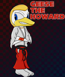 Geese The Howard