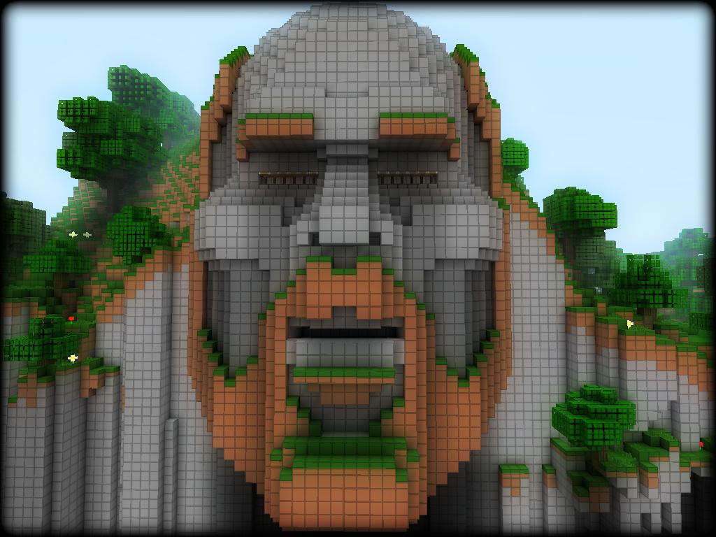 Creator S Face By Momo Dorjwjpg