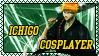 Ichigo Cosplayer by RaijiMagiwind