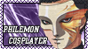 Philemon Cosplayer by RaijiMagiwind