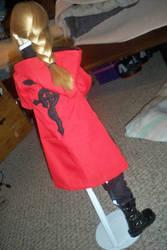 Edward's Clothing-- Back Shot