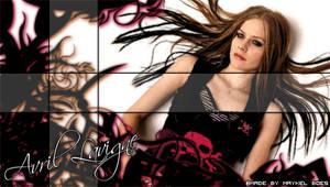 PSP - Avril Lavigne