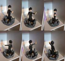 Figurine Mob Psycho 100