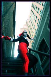 Gotham deviant