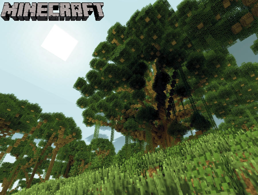 .:Minecraft:. by Snowy12221