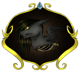 Grimdark [+SPEEDPAINT]