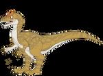 Allosaurus Again