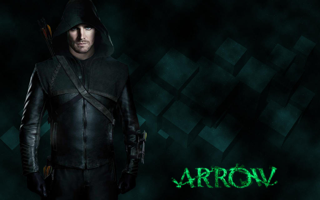 Arrow Wallpaper By IkutoxZoi