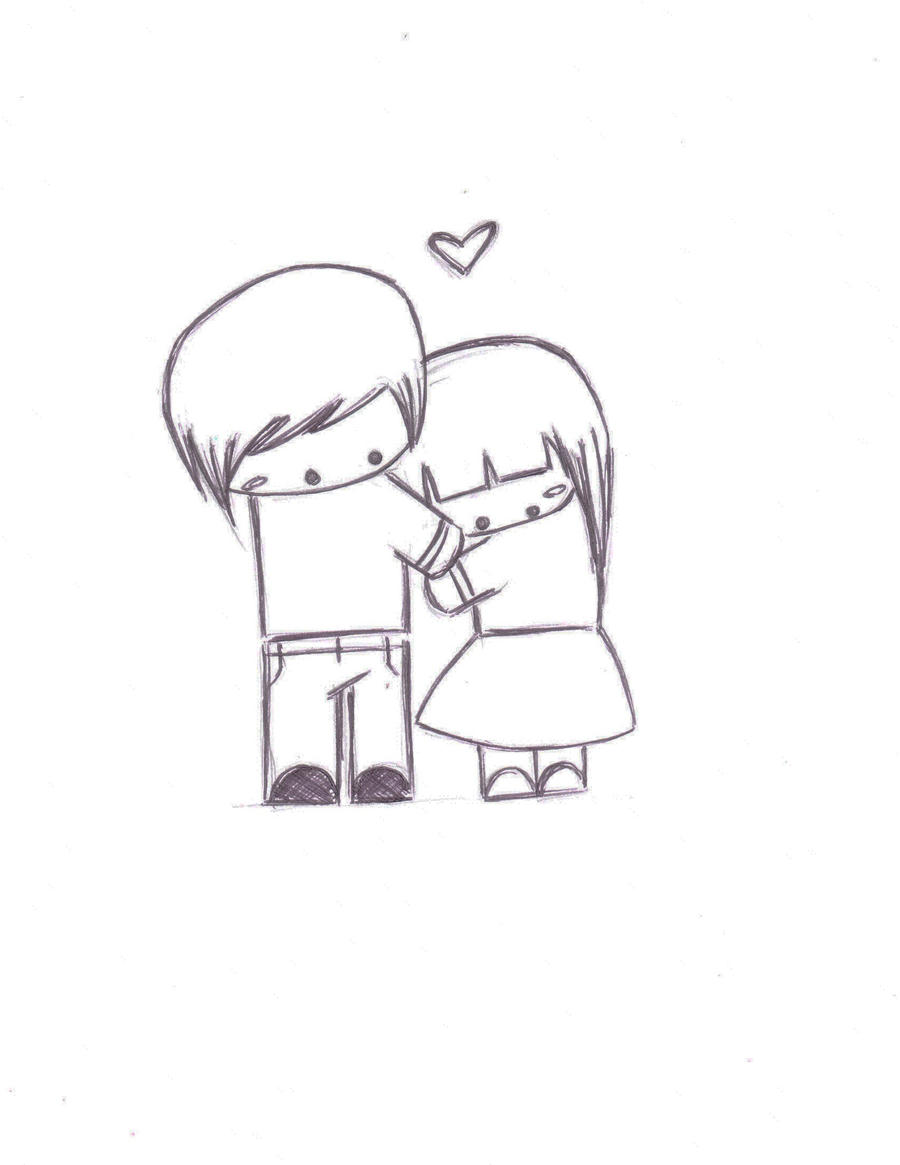 Cute couple sketches to draw cute couple sketches to draw love