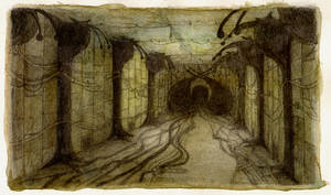 Mystery passage