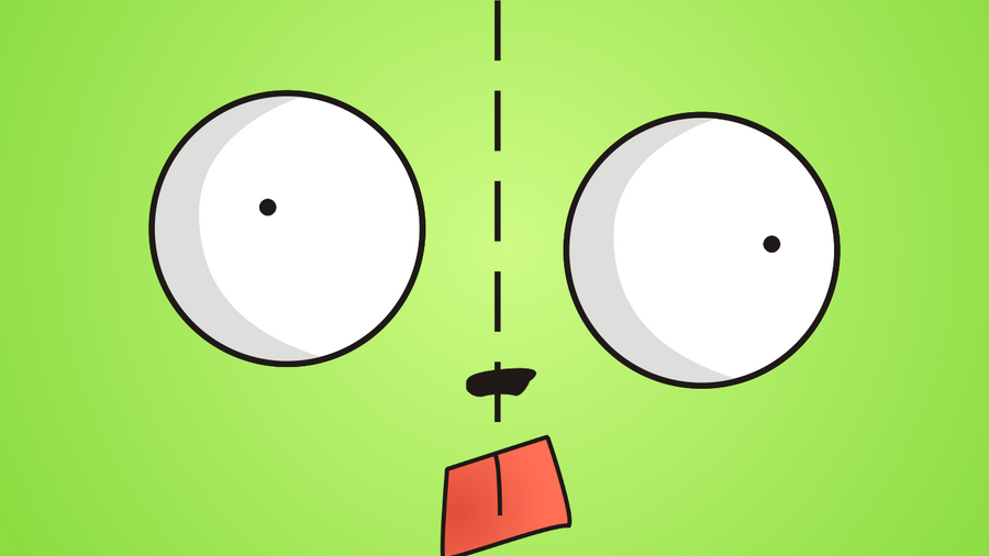 gir wallpaper by rabbidravi on deviantart