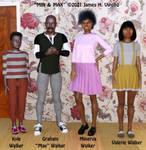 G8.1 Walker family