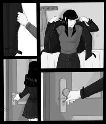 Binding Demons - Page 10 by ShadowInkWarrior