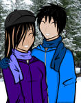 Are You Getting Cold?: :CE: by AkatsukiPie