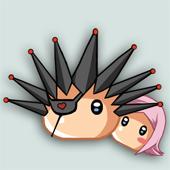 Anime Icons - Kenpachi by Klamsi
