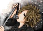 Ruki - Guren XD