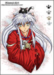 Inuyasha - The cat-sitter