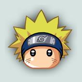 Anime Icons - Naruto by Klamsi