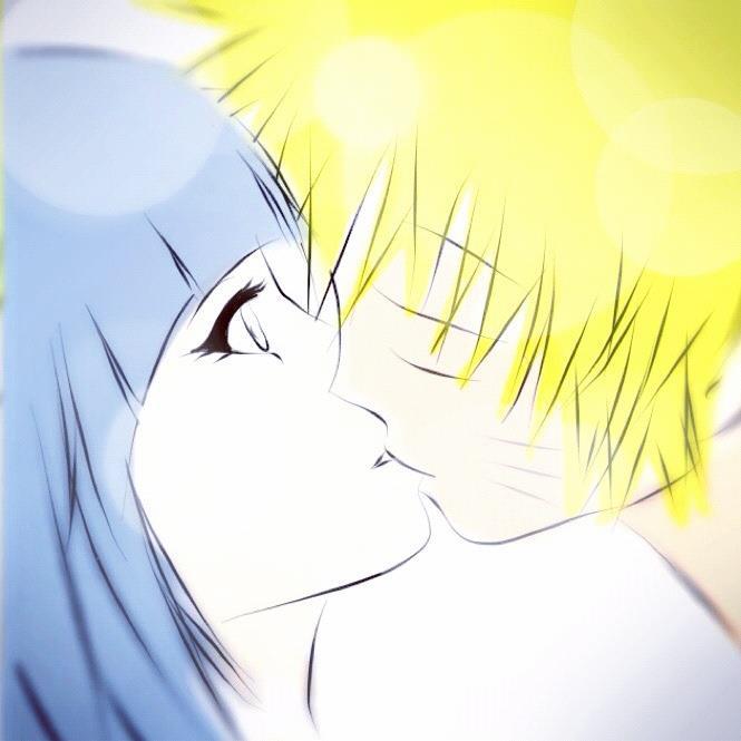 Naruto X Hinata by Zero-Knight