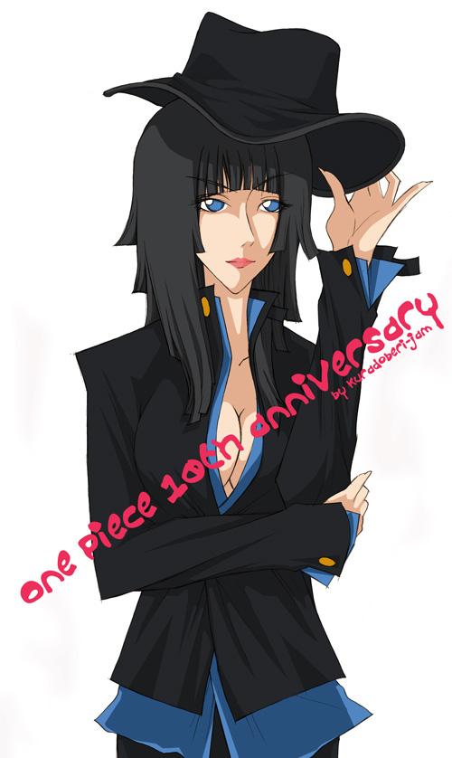 One Piece 10th Anniversary by Kuradoberi-Jam