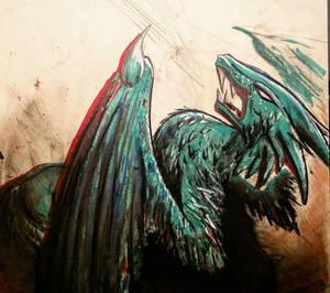 Coa Quetzalcoatl