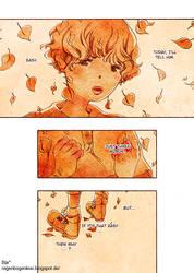 Brave  Page 2 by FraeuleinBaer