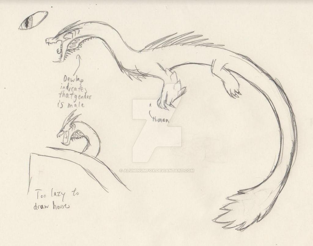 Unnamed Leviathan
