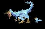 My favourite Tyrannosaur.
