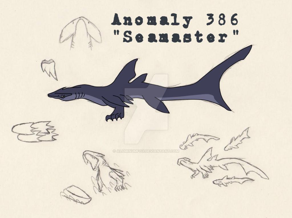 Anomaly 386