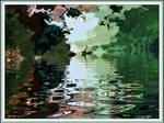 Broadditch Pond Remembered
