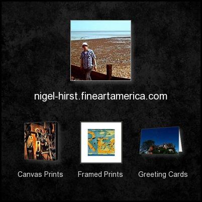 Fine Art America : My Latest Digital Impressions : by Nigel-Hirst