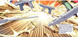 MANGA - King of Fighters Maximum Impact - Page 48