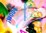 MANGA - King of Fighters Maximum Impact - Page 60