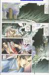 MANGA - Capcom vs SNK - Page 48