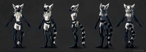 concept lemur