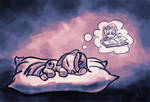 Little Twilight dreaming