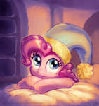 Good Night Pinkie Pie