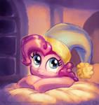 Good Night Pinkie Pie