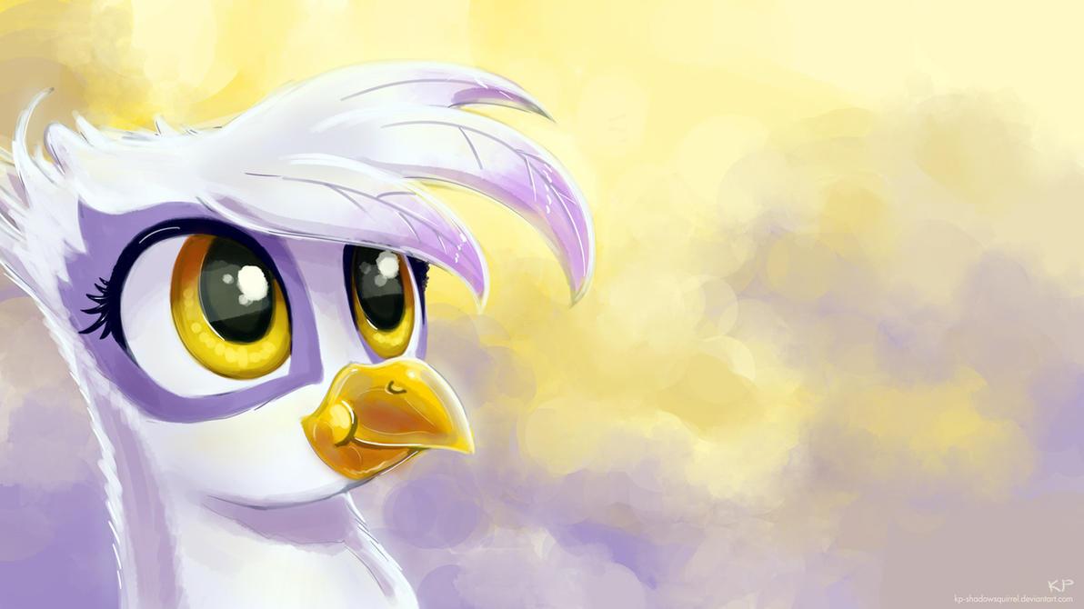Fool Them With Cuteness by KP-ShadowSquirrel