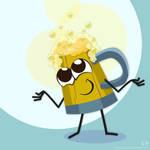 Cider Mug