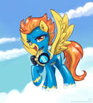 Spitfire is Awesome!